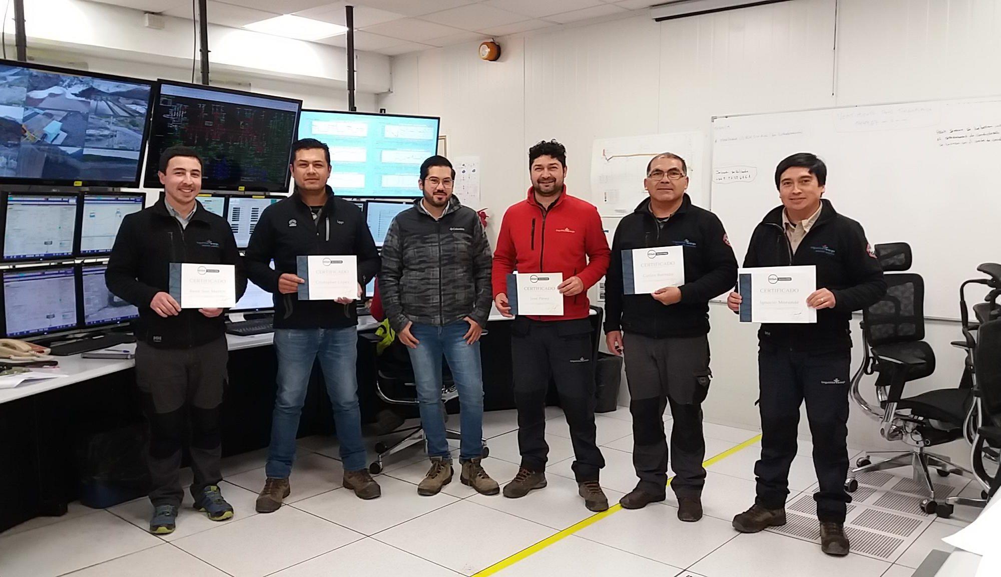 CURSOS PROFICY MACHINE EDITION (GE)